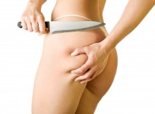 10 Natural Ways To Remove Cellulite