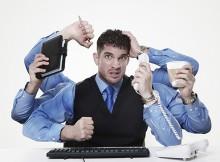 No To Multitasking