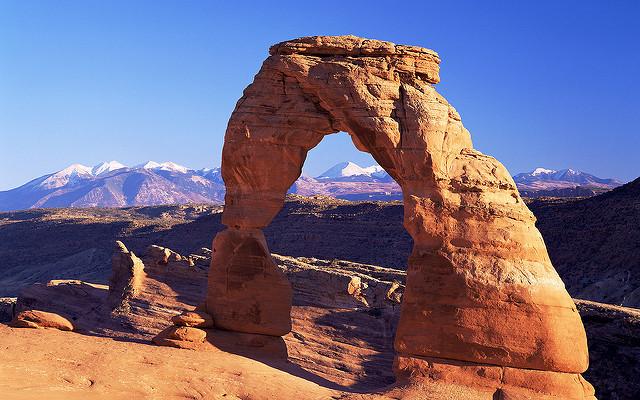 Arches,Utah