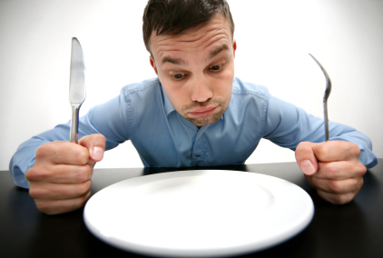 Image result for You Don't Need to Starve Yourself to Lose Weight